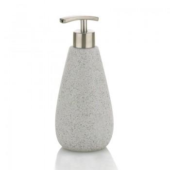 Dávkovač mýdla BARIUM, keramika