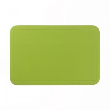 Prostírání UNI zelené, PVC 43,5x28,5 cm