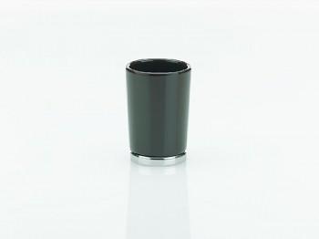 Pohár MOCCA keramika / nerez