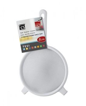Sítko plast 8 cm TESI
