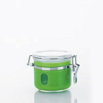 Dóza akrylová 0,5 L