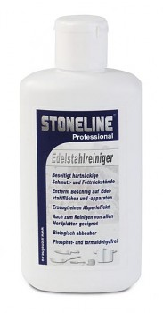 Čistič na nerezovou ocel Stoneline