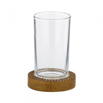 Pohár MADEIRA sklo