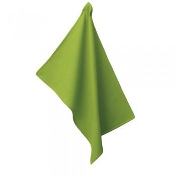 Utěrka na nádobí AMALIE 70x50 cm zelená