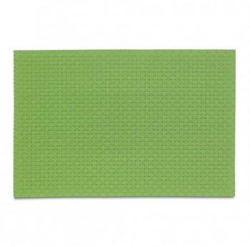 Prostírání PLATO, polyvinyl, zelené 45x30cm
