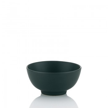 Fondue miska černá 12x5,5cm