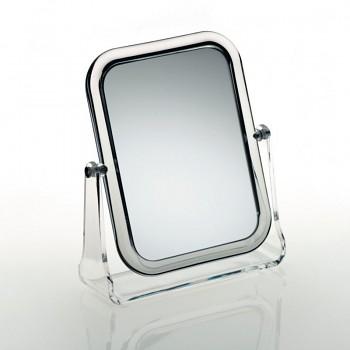Kosmetické zrcátko FIONA akryl