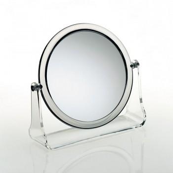 Kosmetické zrcátko LIA akryl