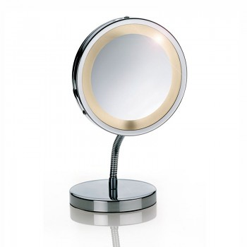 Kosmetické zrcátko s osvětlením LOLA