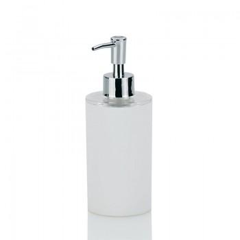 Dávkovač mýdla LIS ABS-plast