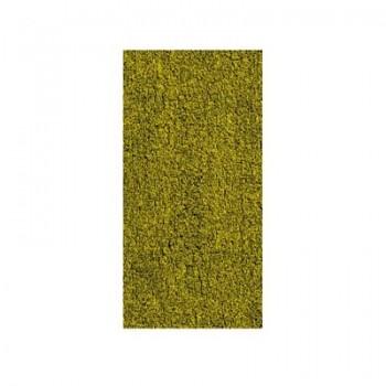 Ručník LADESSA 50x100 cm, šedý / žlutý