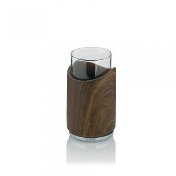 Pohár FILLIS umělý kámen / sklo