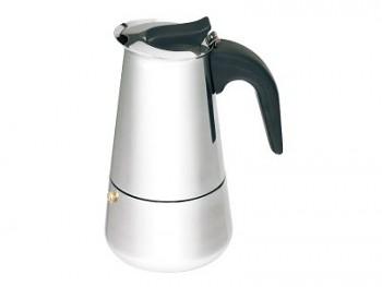 Konvice na espresso nerez, 9 šálků