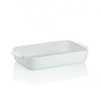 Pekáč ESTER 34,5x20x6 cm, porcelán