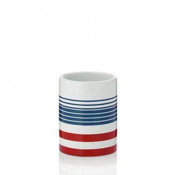 Pohár ATLANTIK keramika