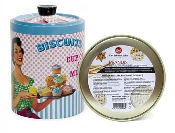 Dóza na sušenky BRANDIS
