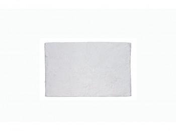 Koupelnová předložka LADESSA UNI 55x65 cm bílá
