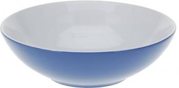 Miska 18x5,8 cm, modrá