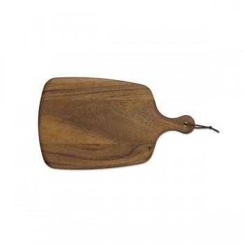 Prkénko krájecí KAILA akát, 34x20x1,5 cm