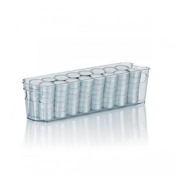 Kontejner LANDEN plast 37x11x9,5cm