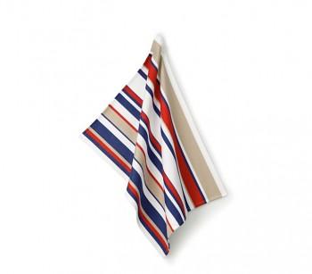 Utěrka FRIDA 100% bavlna, pruh 50x70