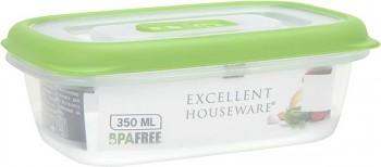 Dóza na potraviny plastová 0,35 l
