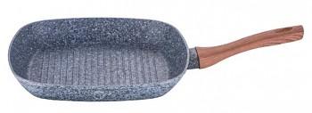Pánev grilovací s mramorovým povrchem 28 cm Forest Line