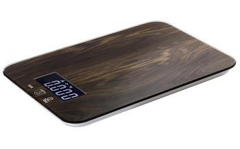 Váha kuchyňská digitální 5 kg Forest Line Ebony Rosewood