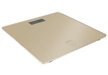 Váha osobní digitální 150 kg Cream Metallic Line