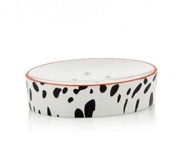 Miska na mýdlo FANNY keramika
