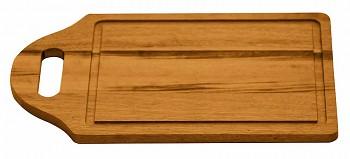 Prkénko Tramontina exotické dřevo 33 x 20 cm