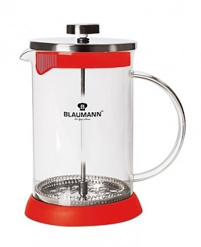 Konvička na čaj a kávu French Press 350 ml