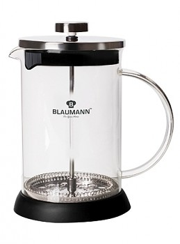 Konvička na čaj a kávu French Press 600 ml