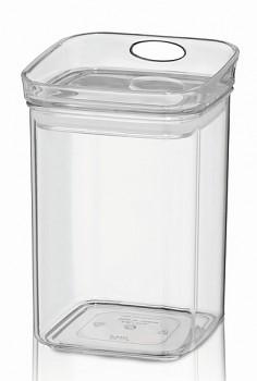 Dóza skladovací JULE plast 0.8l