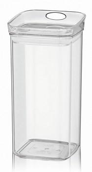 Dóza skladovací JULE plast 1.2l