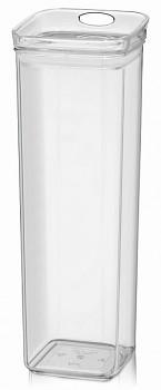 Dóza skladovací JULE plast 1.9l