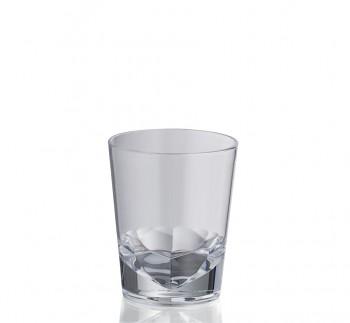 Pohár LETICIA akrylové sklo