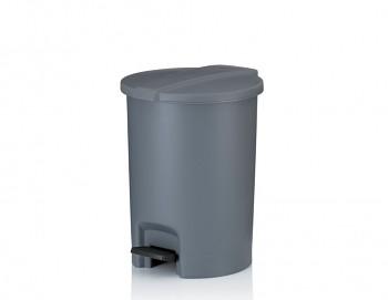 Odpadkový koš MARC šedá 6,5 L