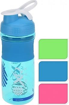 Láhev sportovní - shaker 800 ml