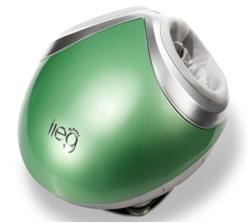 Masážní přístroj na nohy
