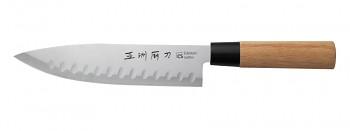 Japonský nůž Anaaki 20 cm Osaka