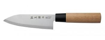 Japonský nůž Deba 15 cm Osaka