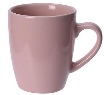 Hrnek keramika 350 ml růžová