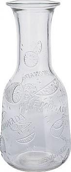 Karafa skleněná Lemonade 1 litr