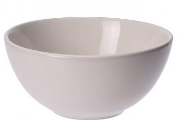 Miska keramika 14,5cm béžová