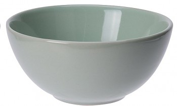 Miska keramika 14,5cm zelená