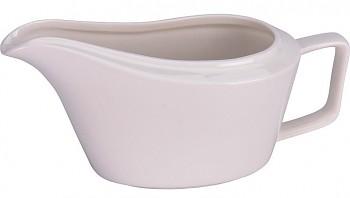 Omáčník porcelán 400 ml