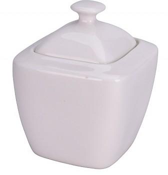 Cukřenka porcelán 10x11cm