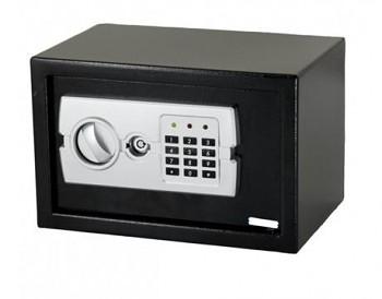 Trezor digitální 310x200x200 mm