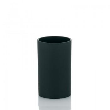 Pohár DARK ABS-plast černý